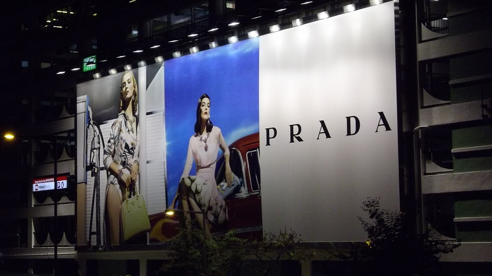 obrovský billboard