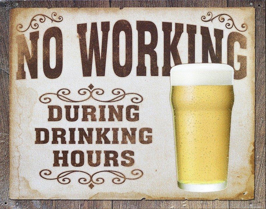 reklama na pivo